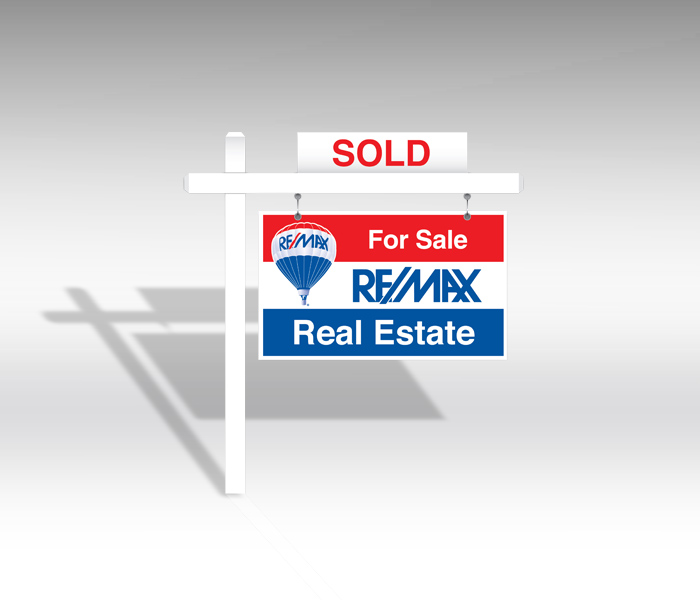 Real Estate Signs : Real estate signage vital brand