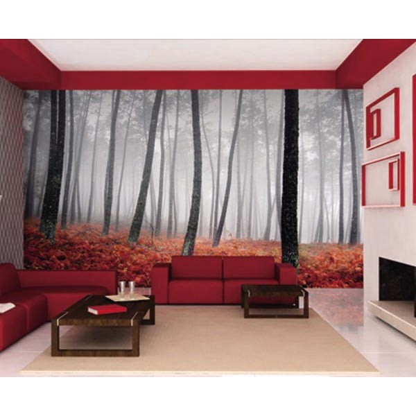 Digitally printed wallpaper vital brand for Digital print wallpaper mural